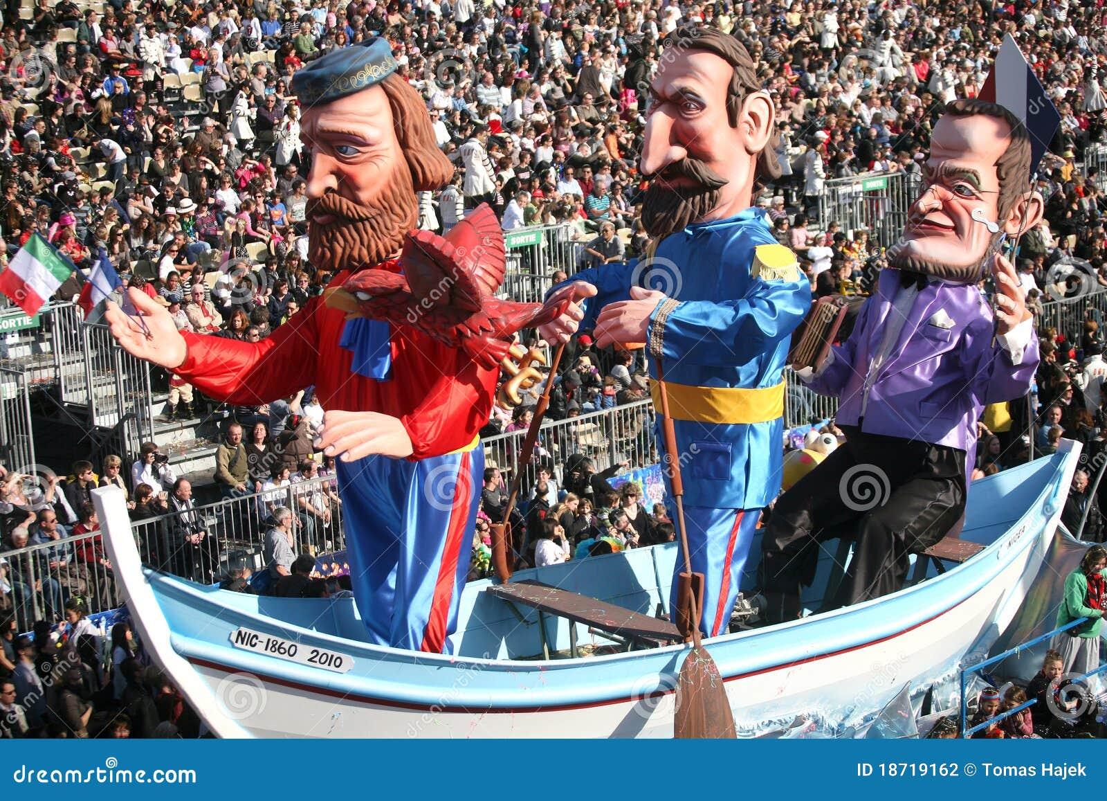 Carnaval gentil 2011