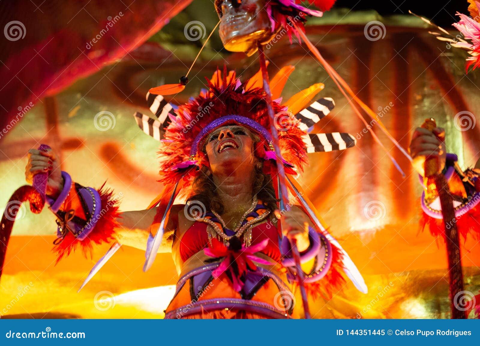 Carnaval 2019 - Mangueira