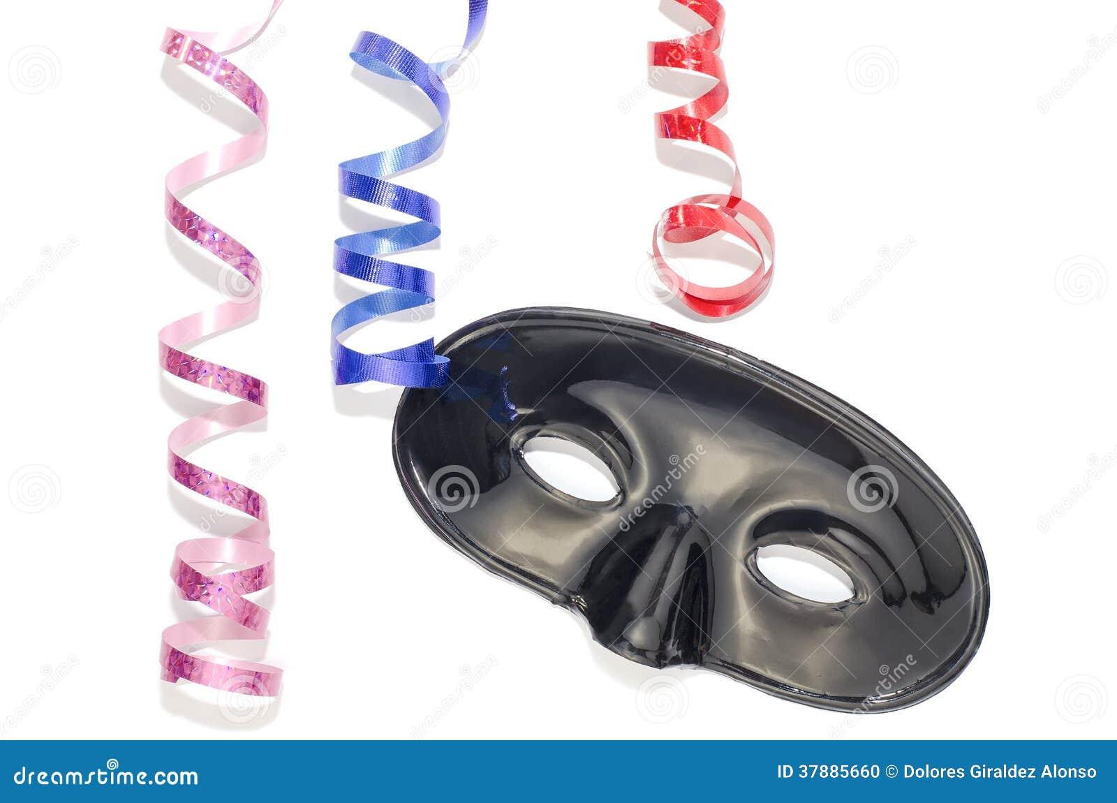 Carnaval-maskers