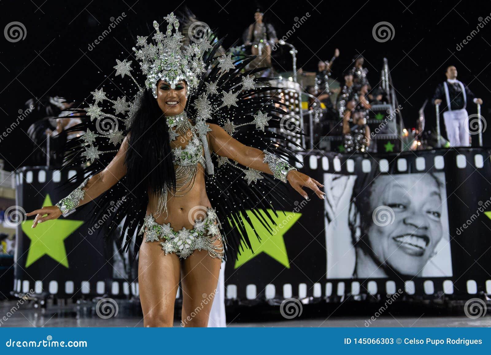 Carnaval Santa Cruz 2019