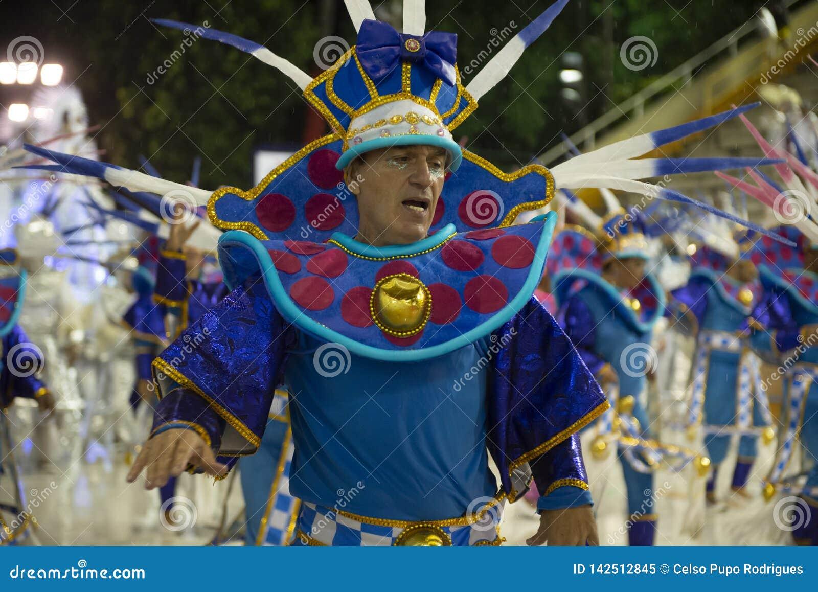 Carnaval 2019 - Unidos a Dinamarca Ponte