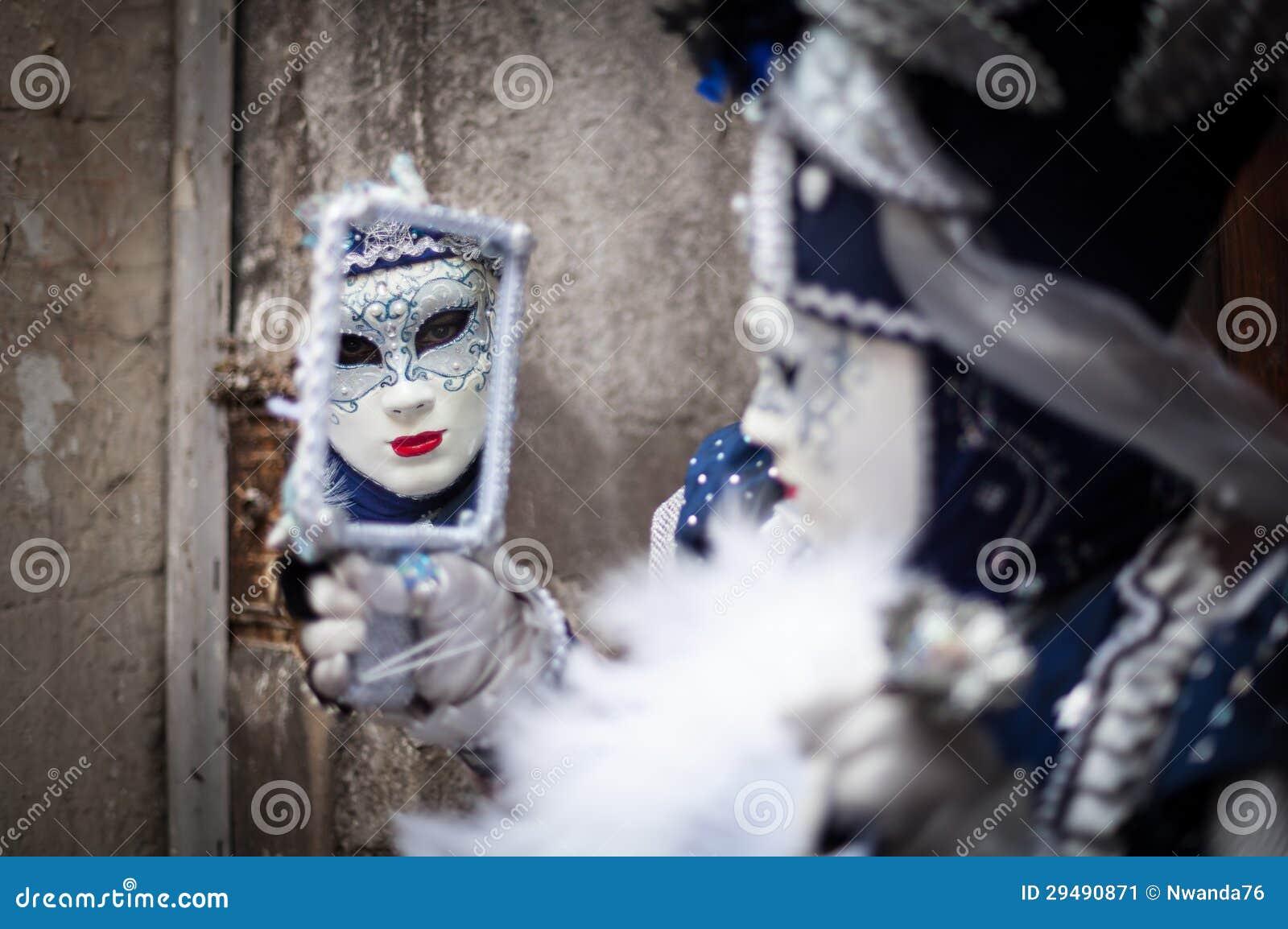 Carnaval Venetian, Annecy, France