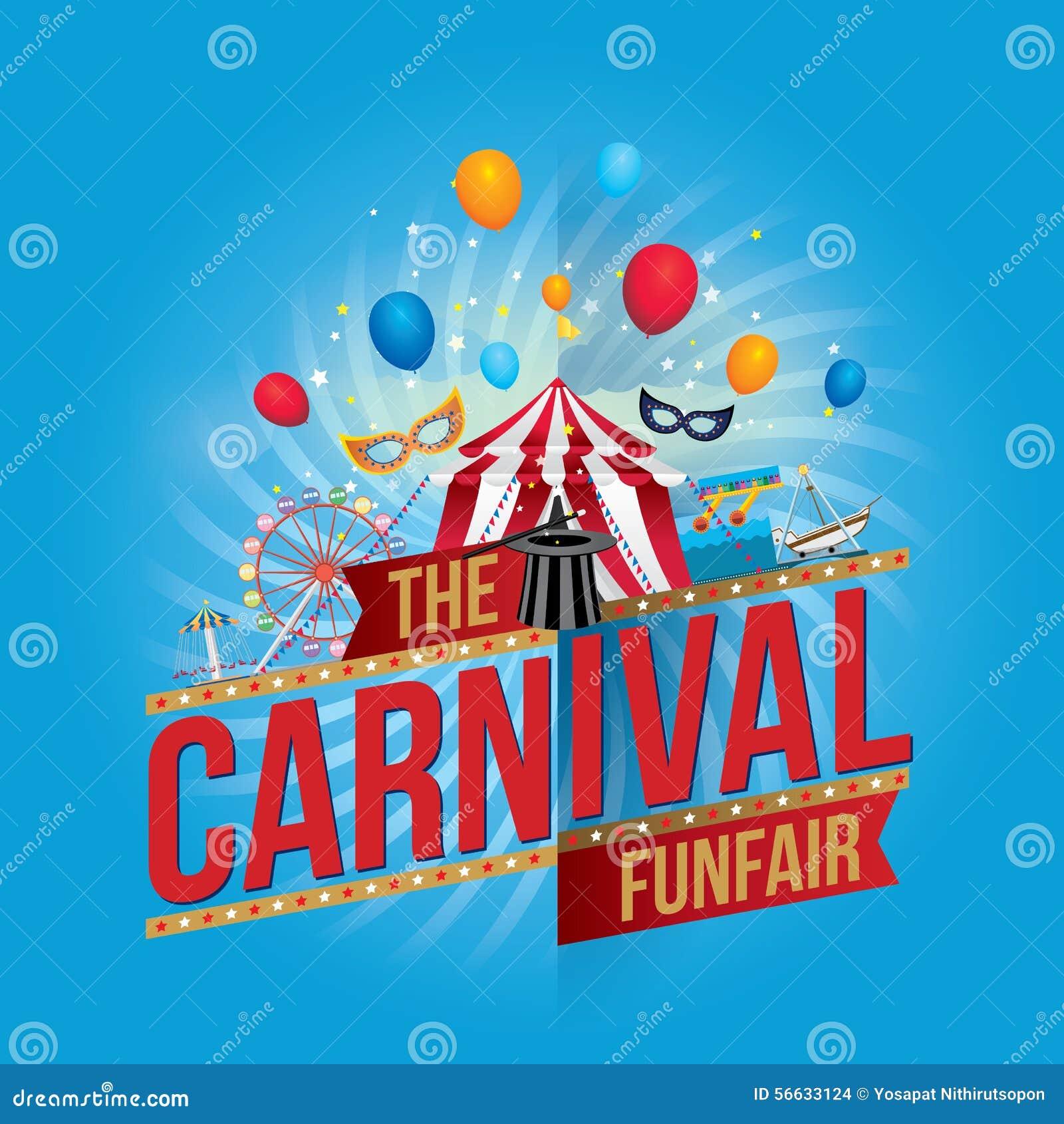 Carnaval y funfair