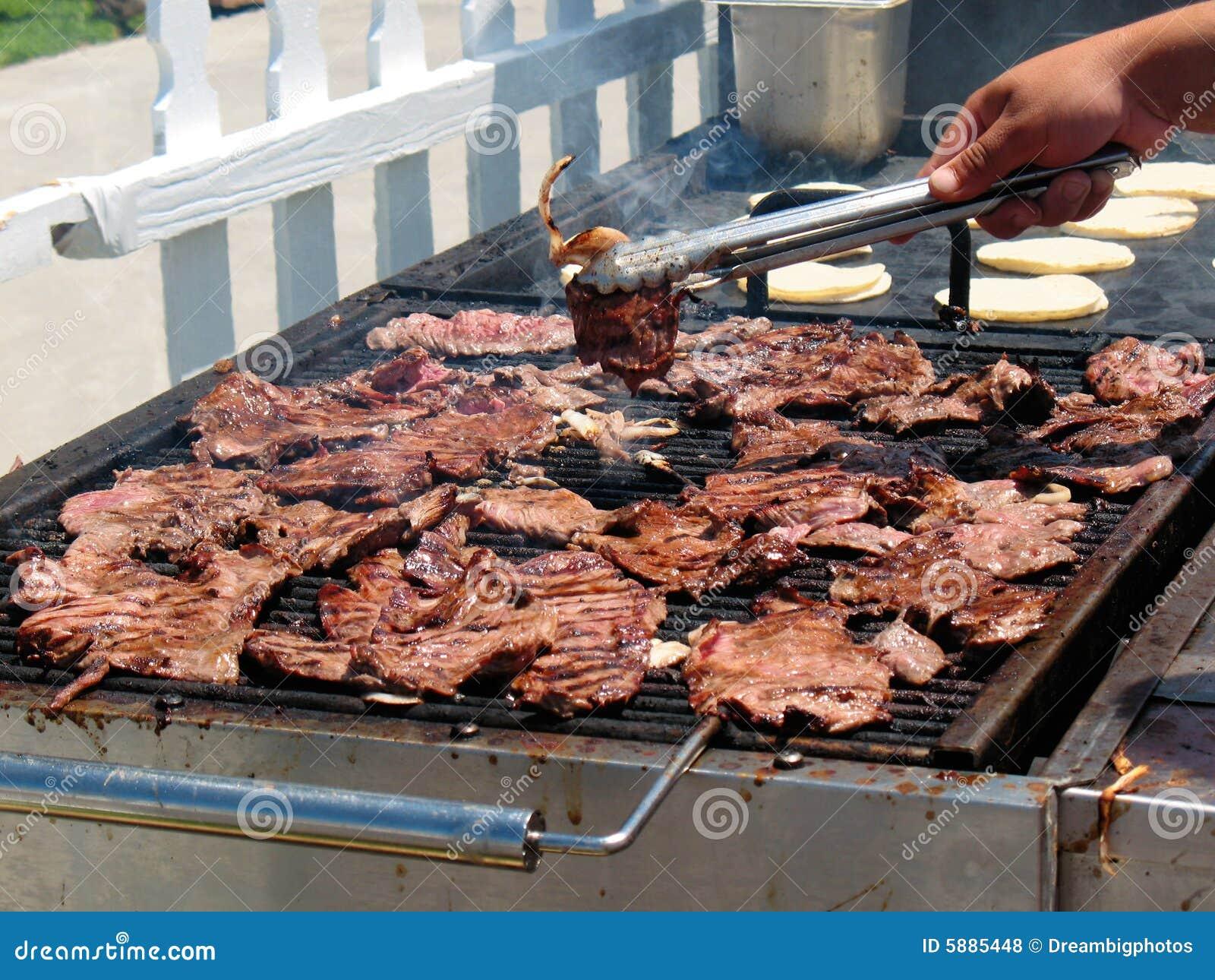 Carne Asada Royalty Free Stock Photos - Image: 5885448