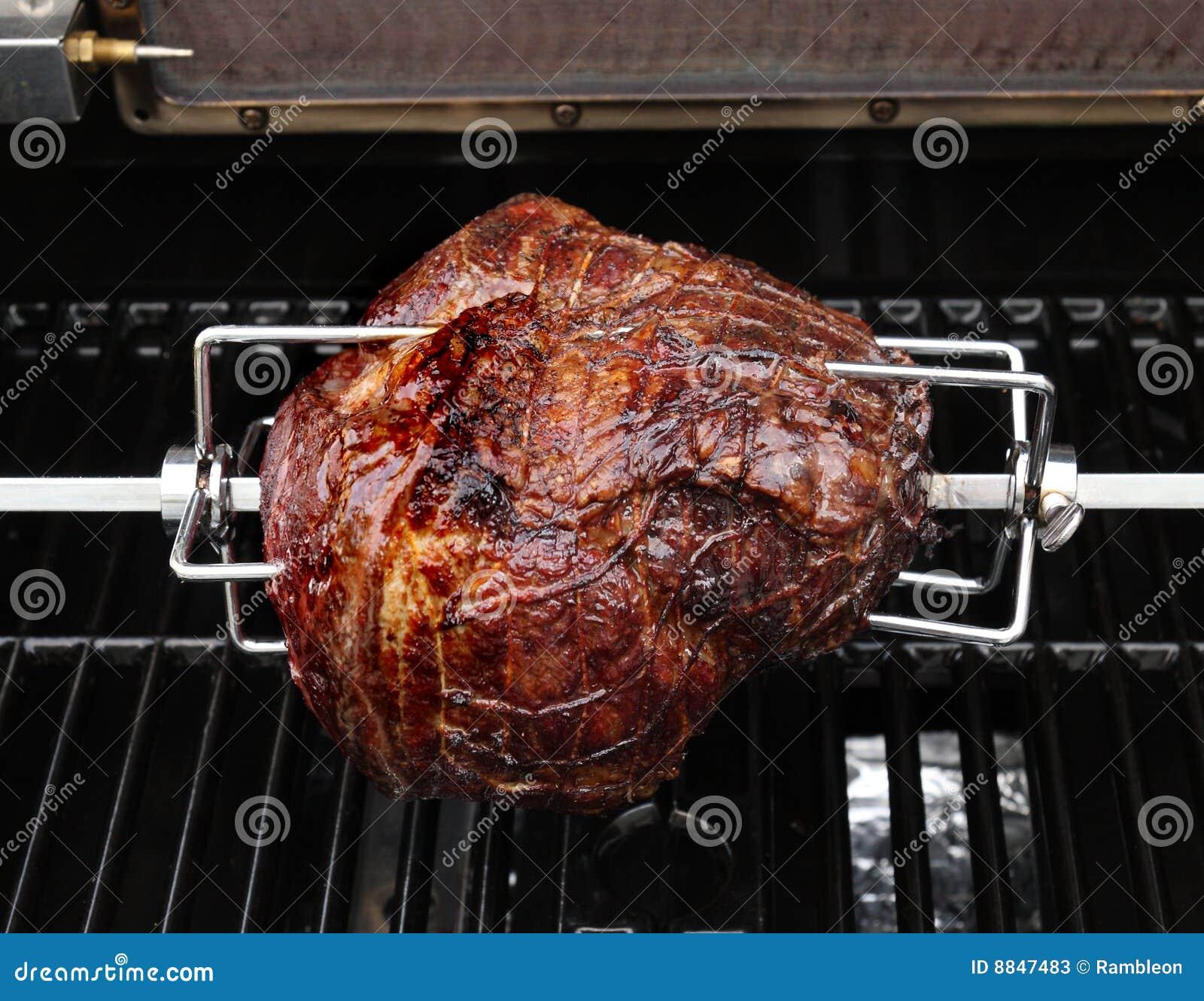 Carne asada del Bbq