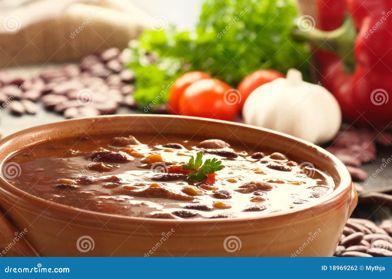 Carne d escroquerie de s/poivron