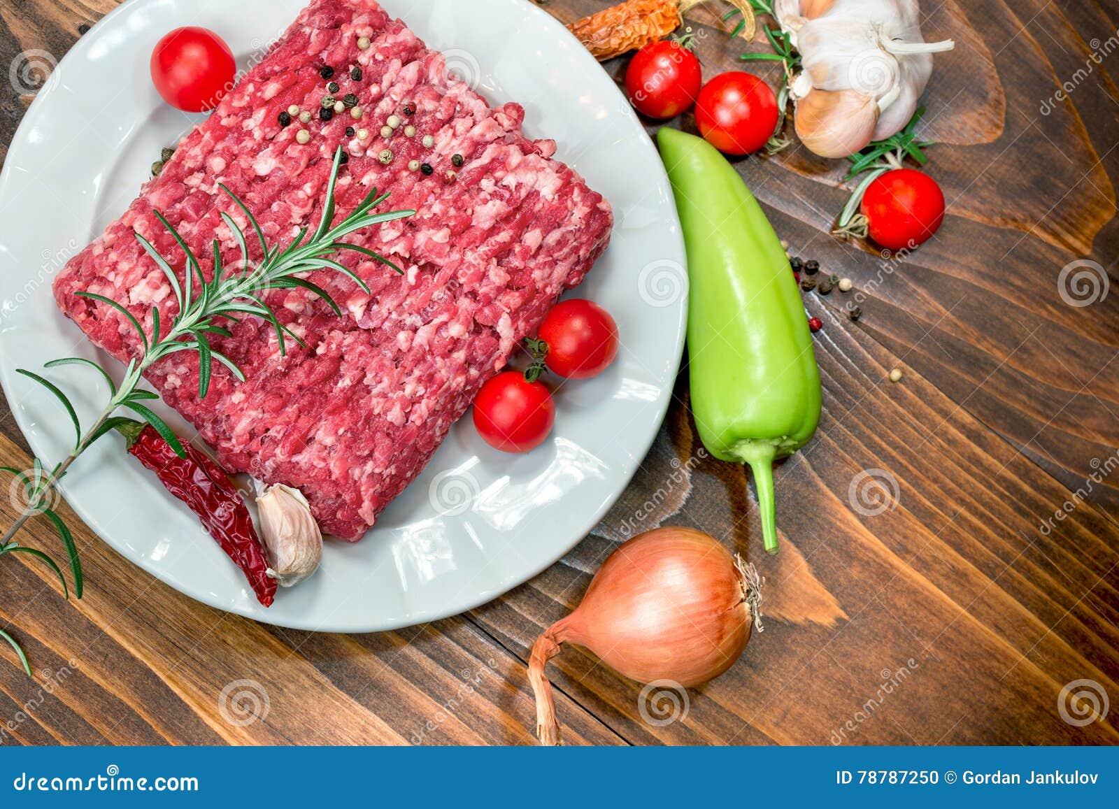 Dieta de carnes blancas y verduras
