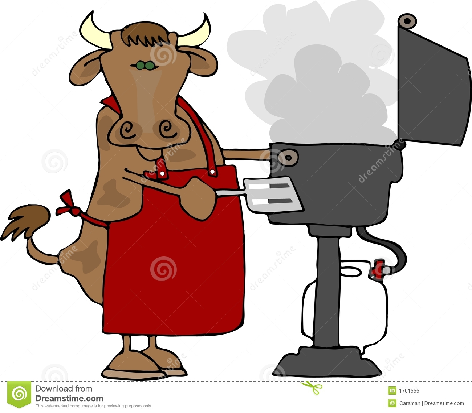 Carne do BBQ