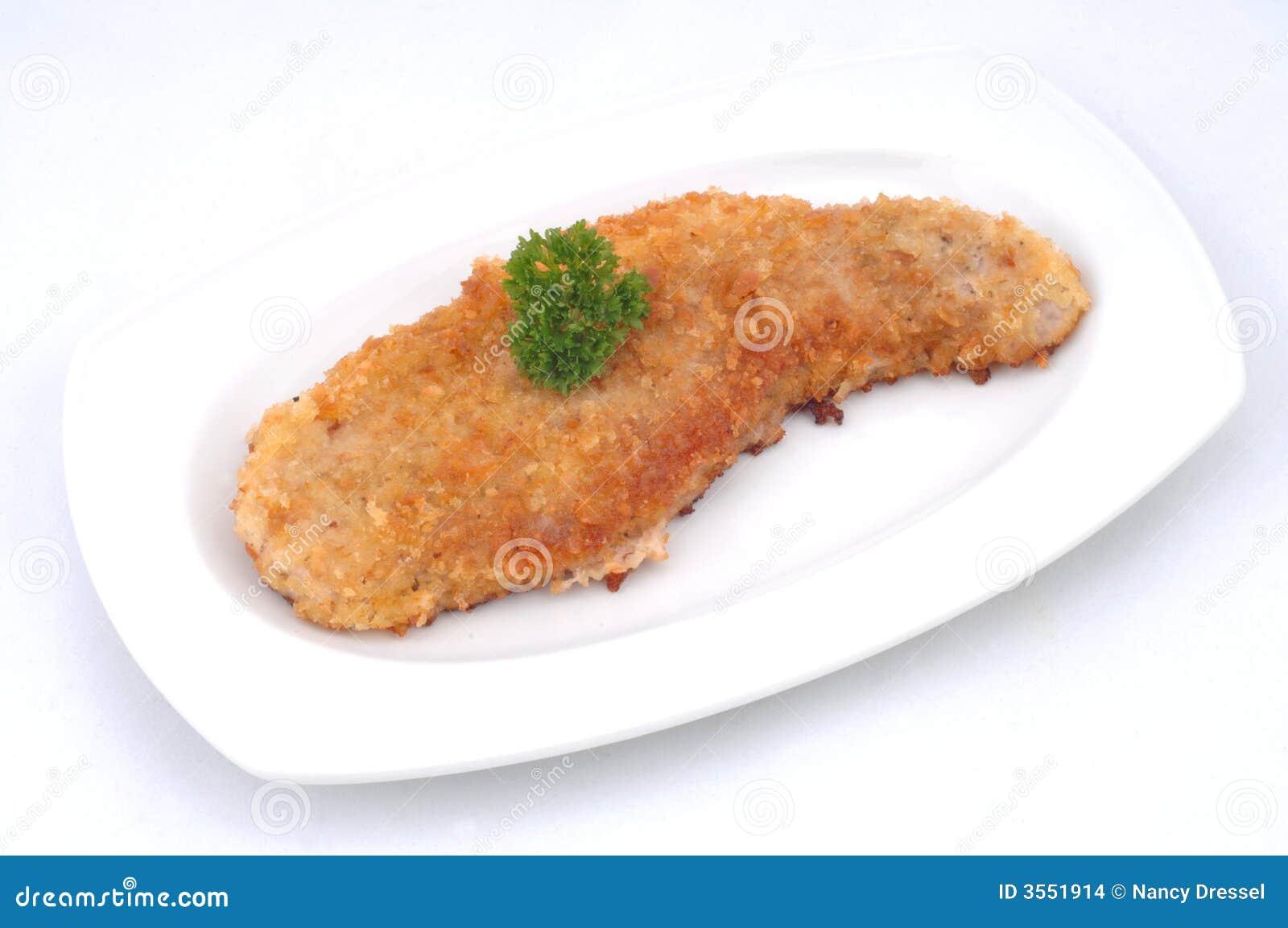 Carne servita dell arrosto