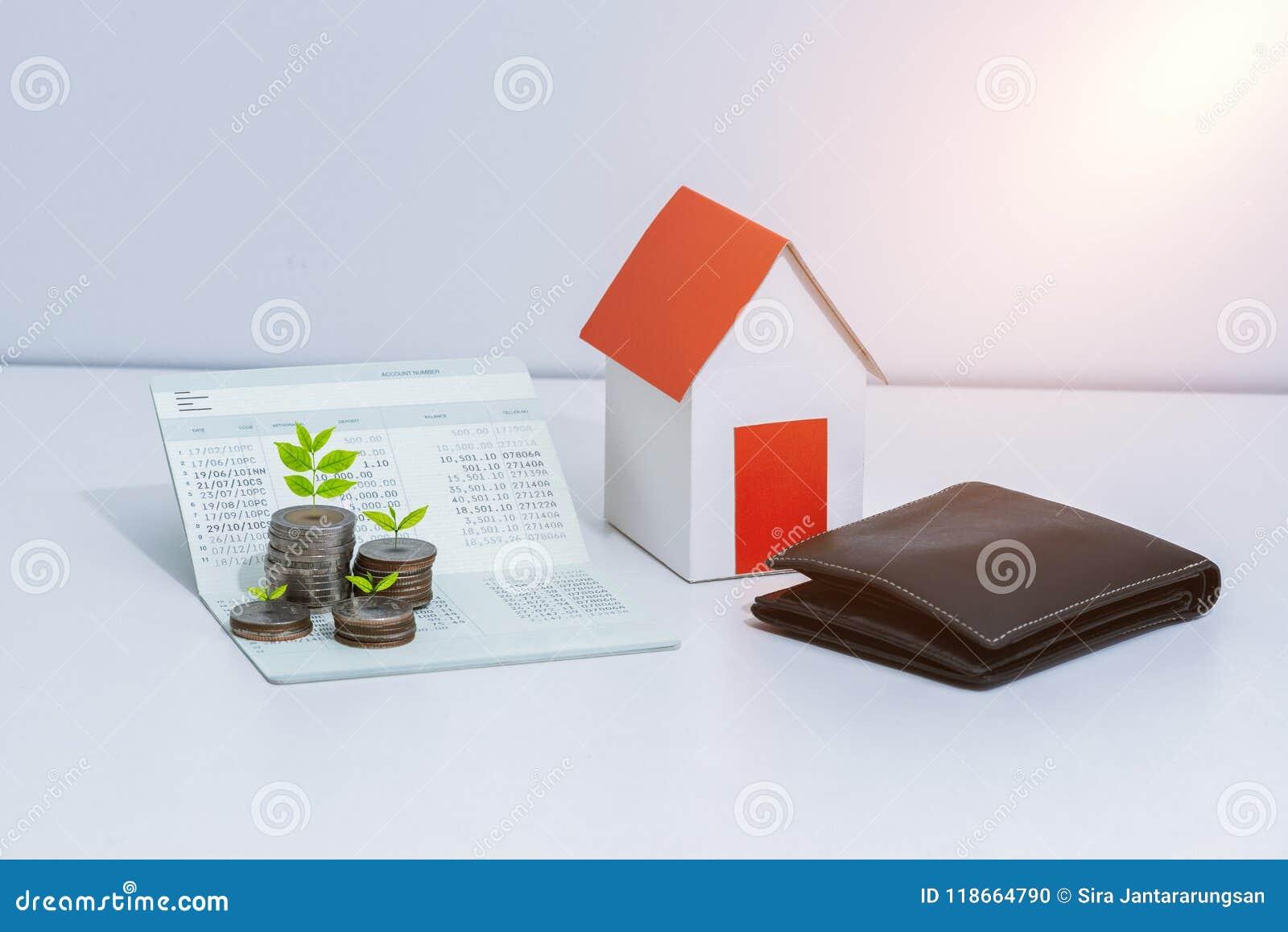 carnet bancaire d'économie ou relevé de compte financier, mode de