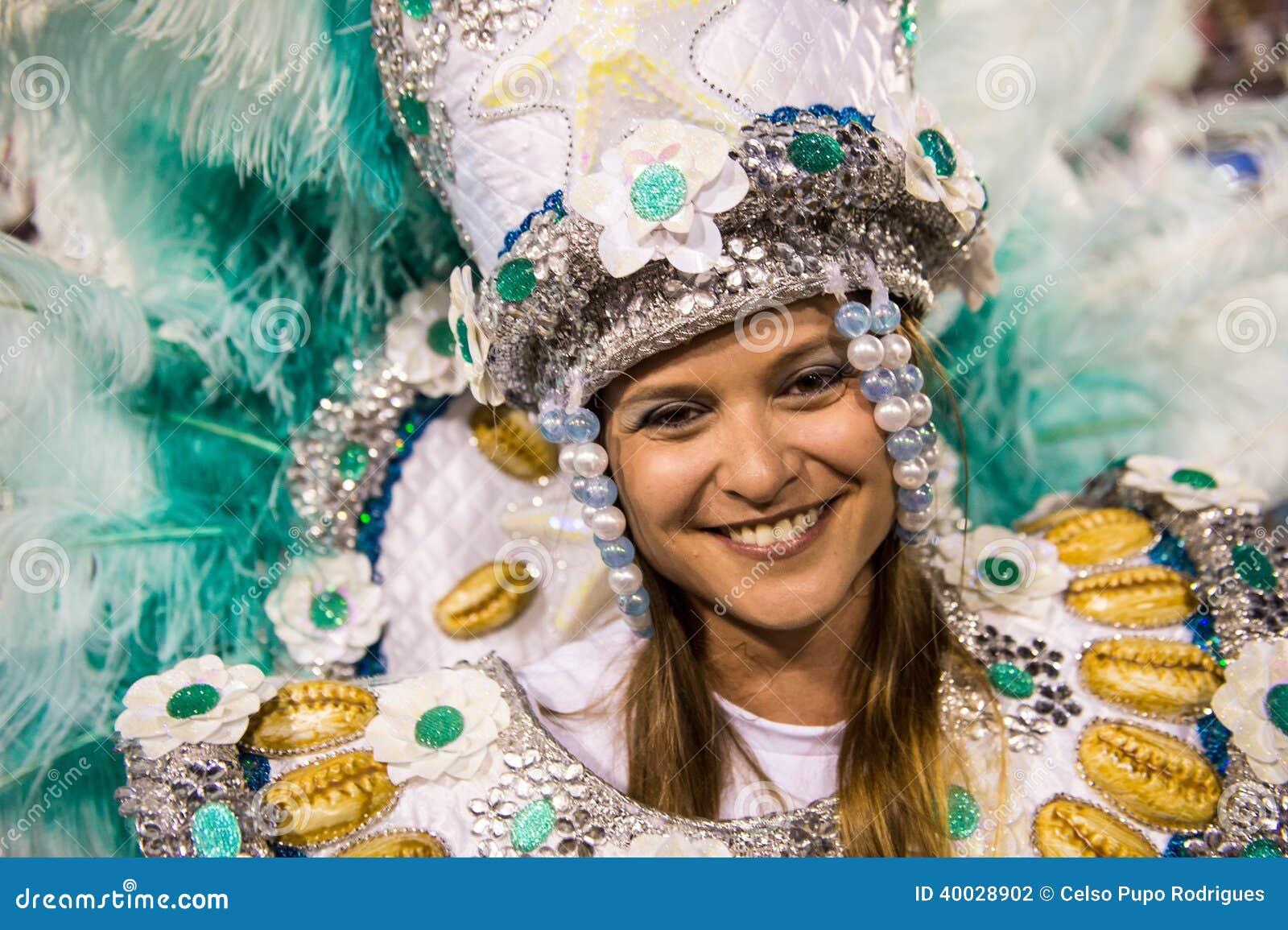 Carnevale 2014 - Rio de Janeiro