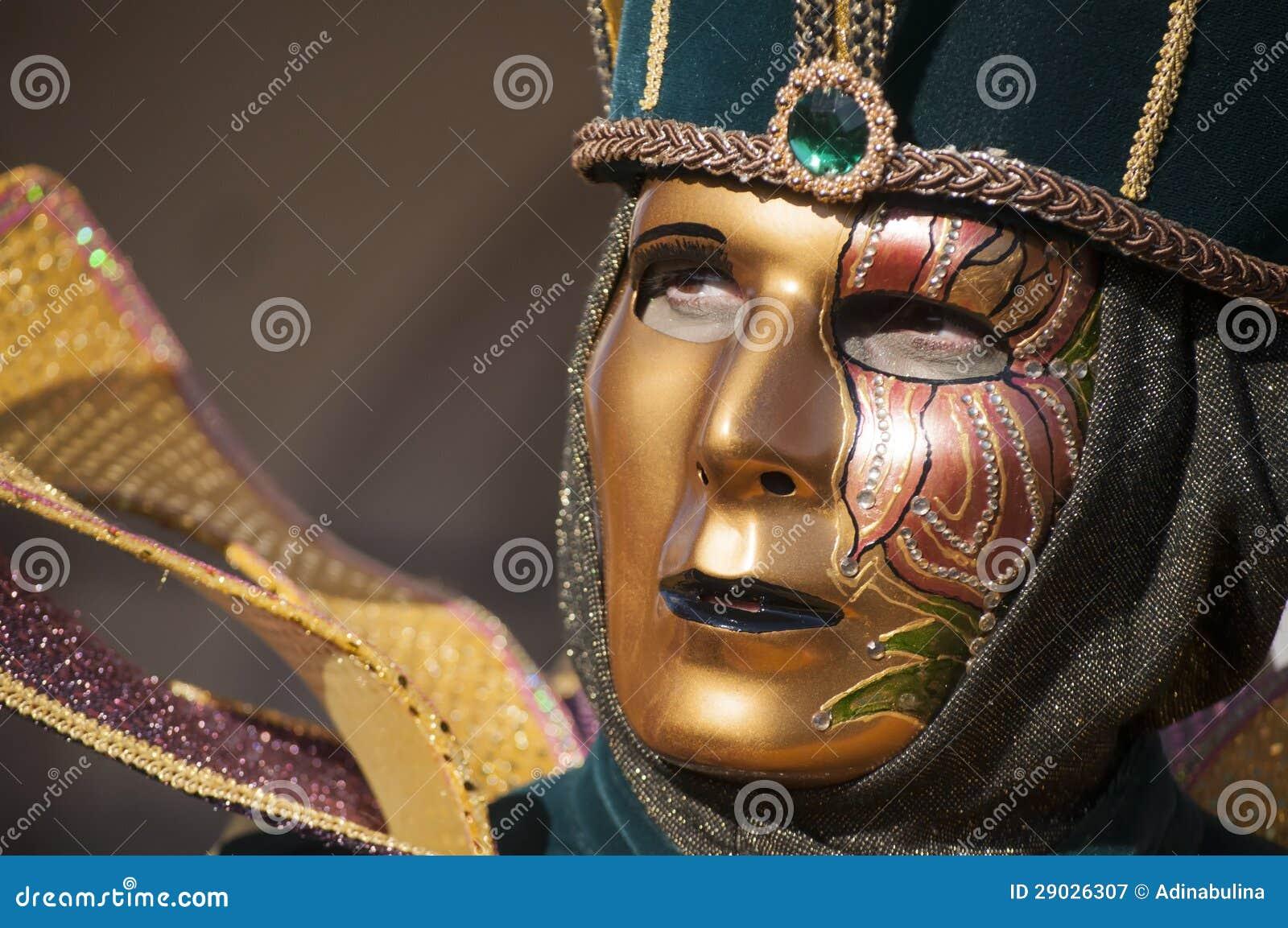 Carnival-2013 Venetian