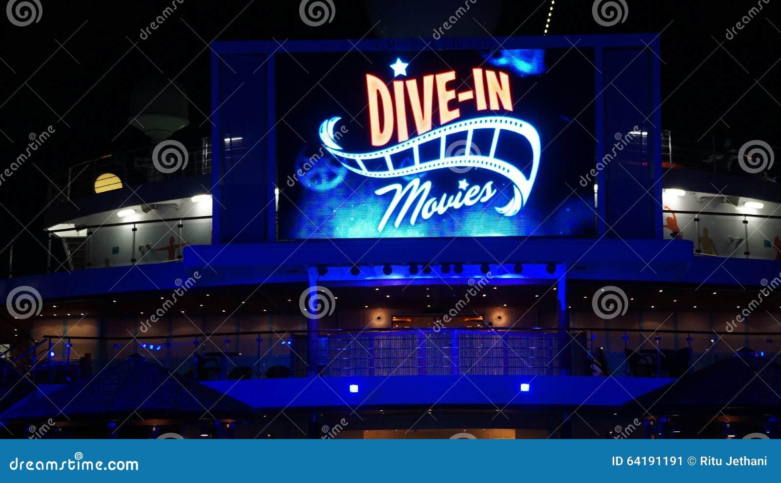 Home Decor In Miami Carnival Breeze Cruise Ship Editorial Image