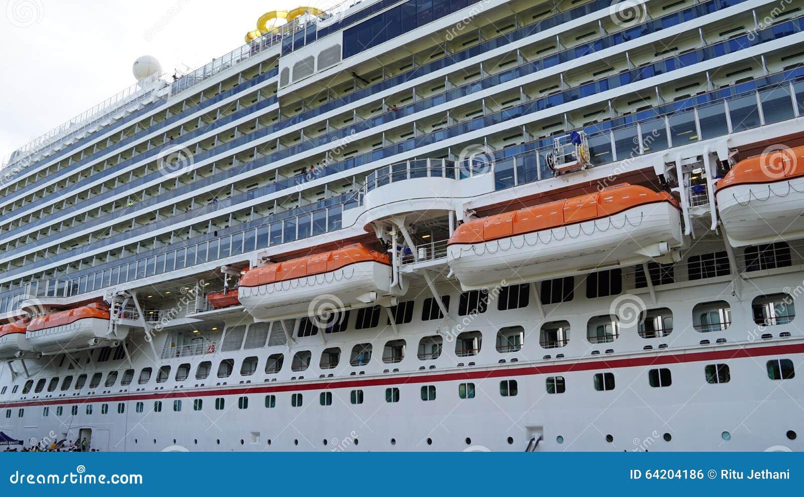 Dream Class Cruise Ship Fitbudha Com