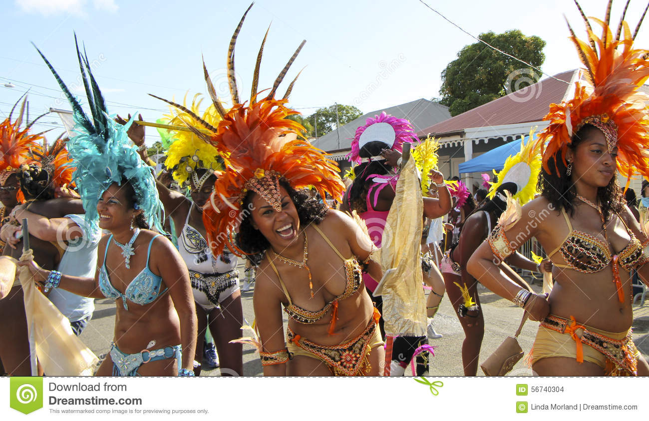 Adult shows Carnival