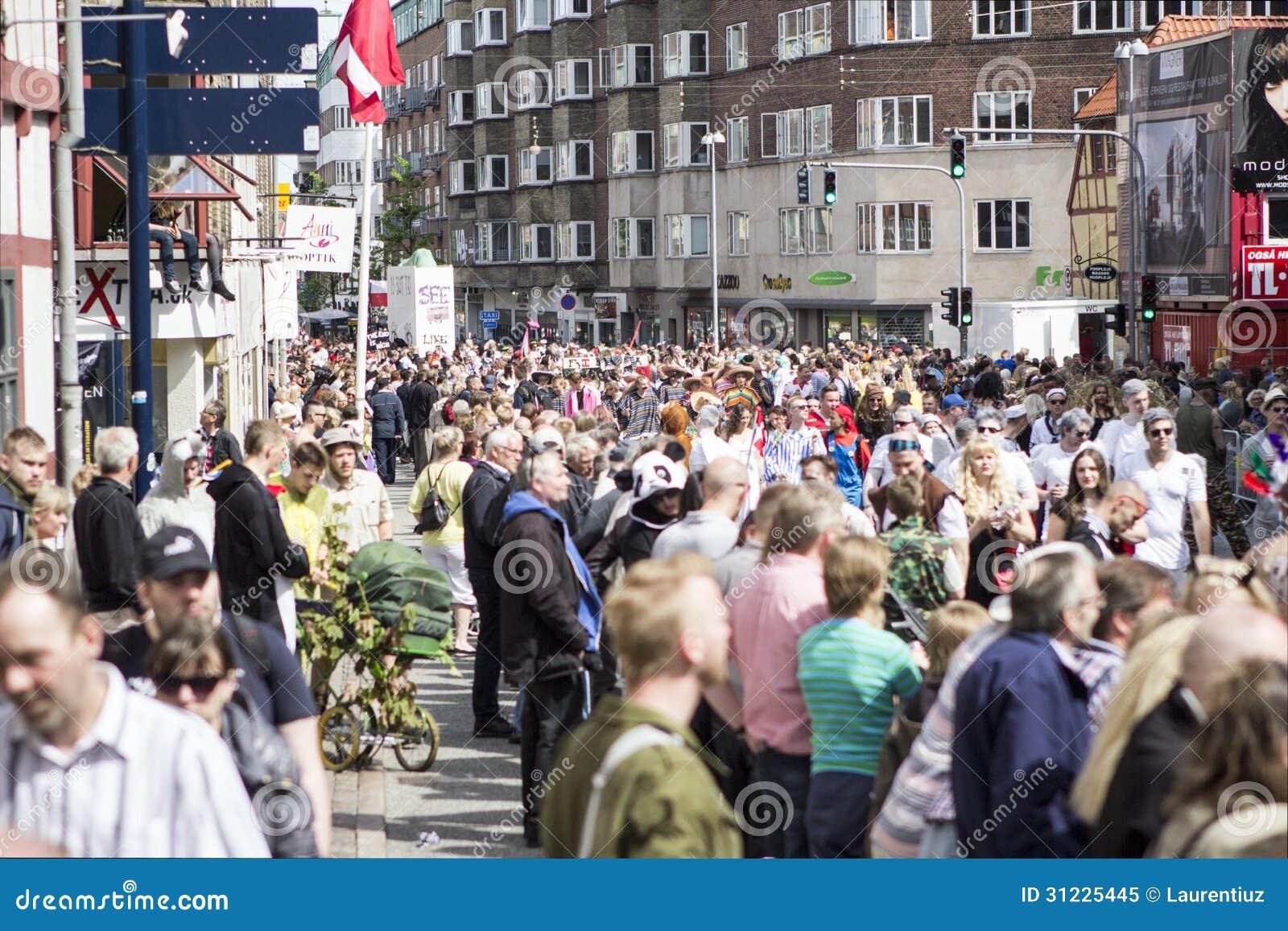 Singleparty I Danmark Aalborg