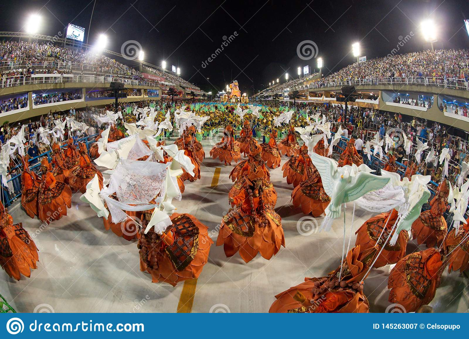 Carnival 2019 - Imperio Serrano