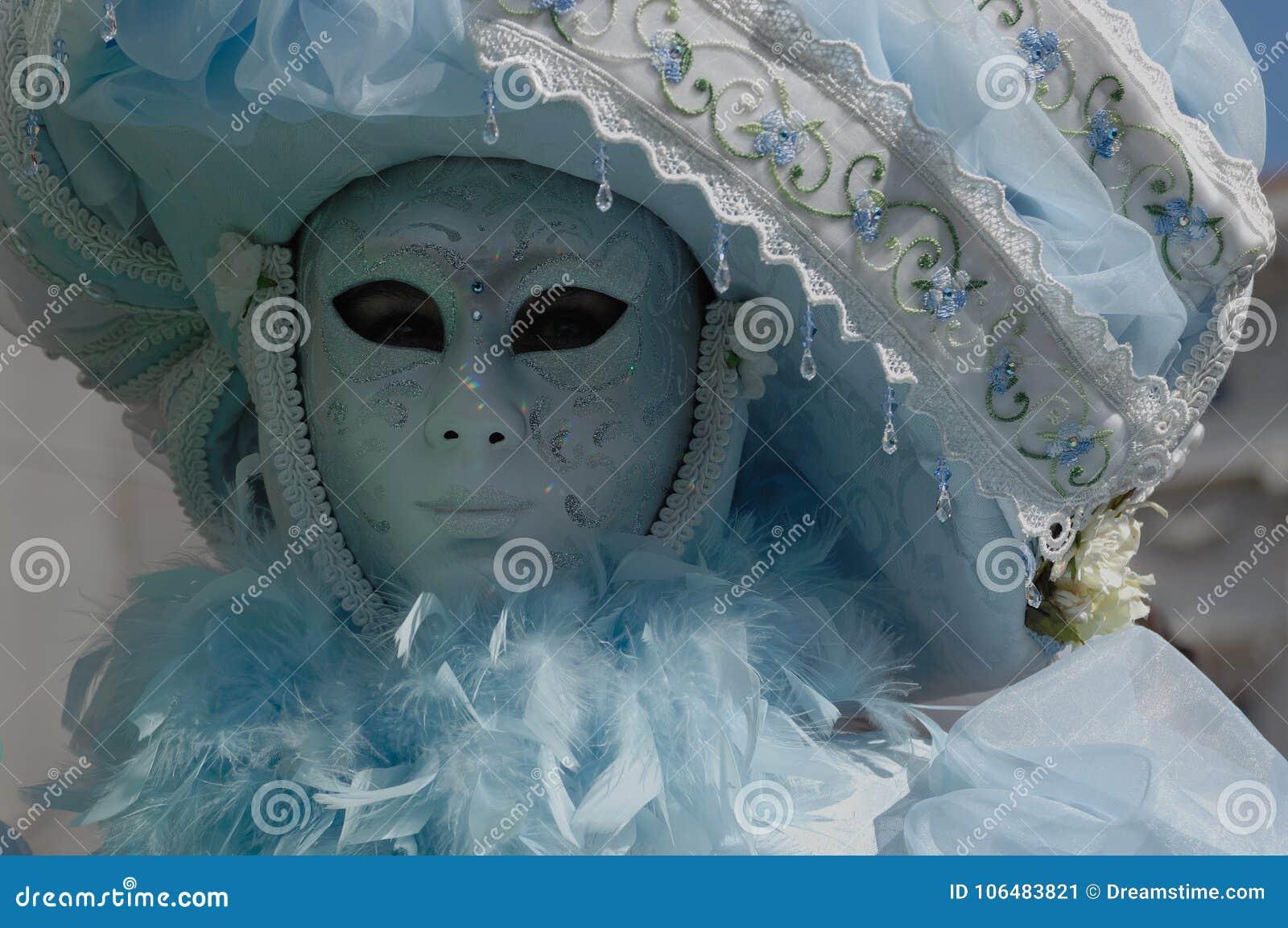 Carnival venice 4