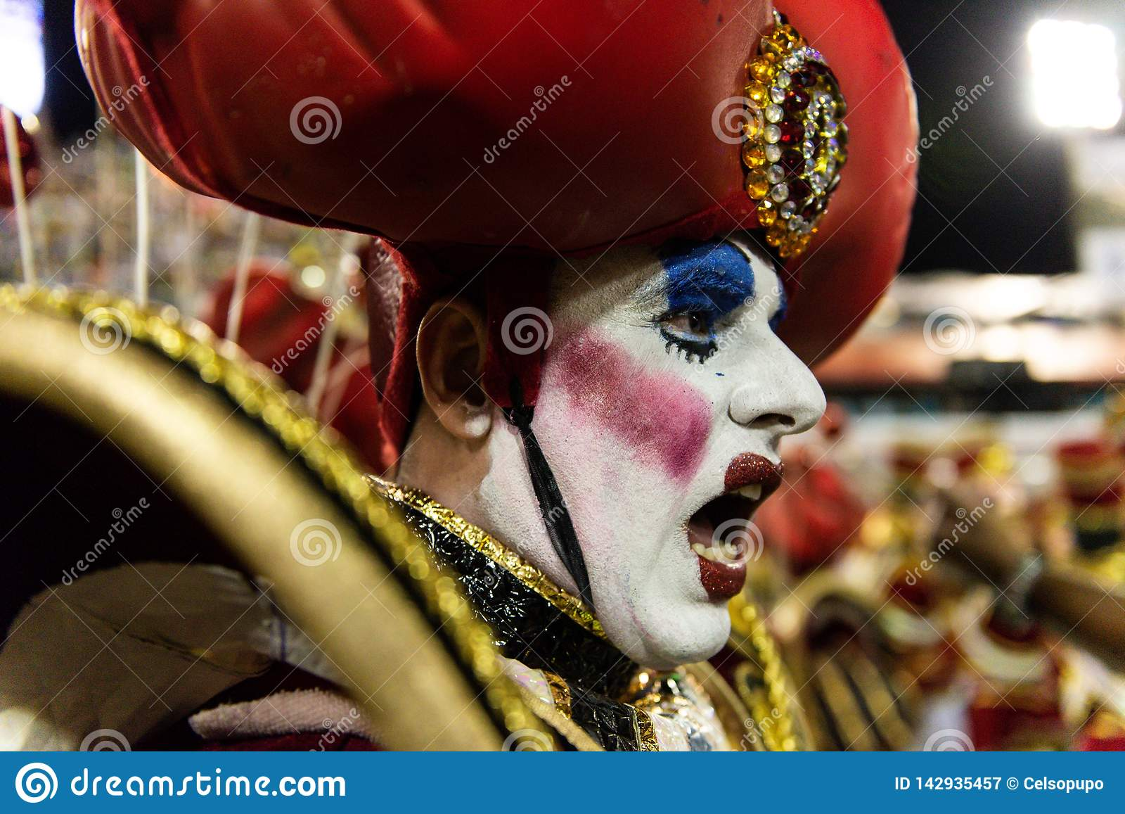Carnival 2019 - Viradouro