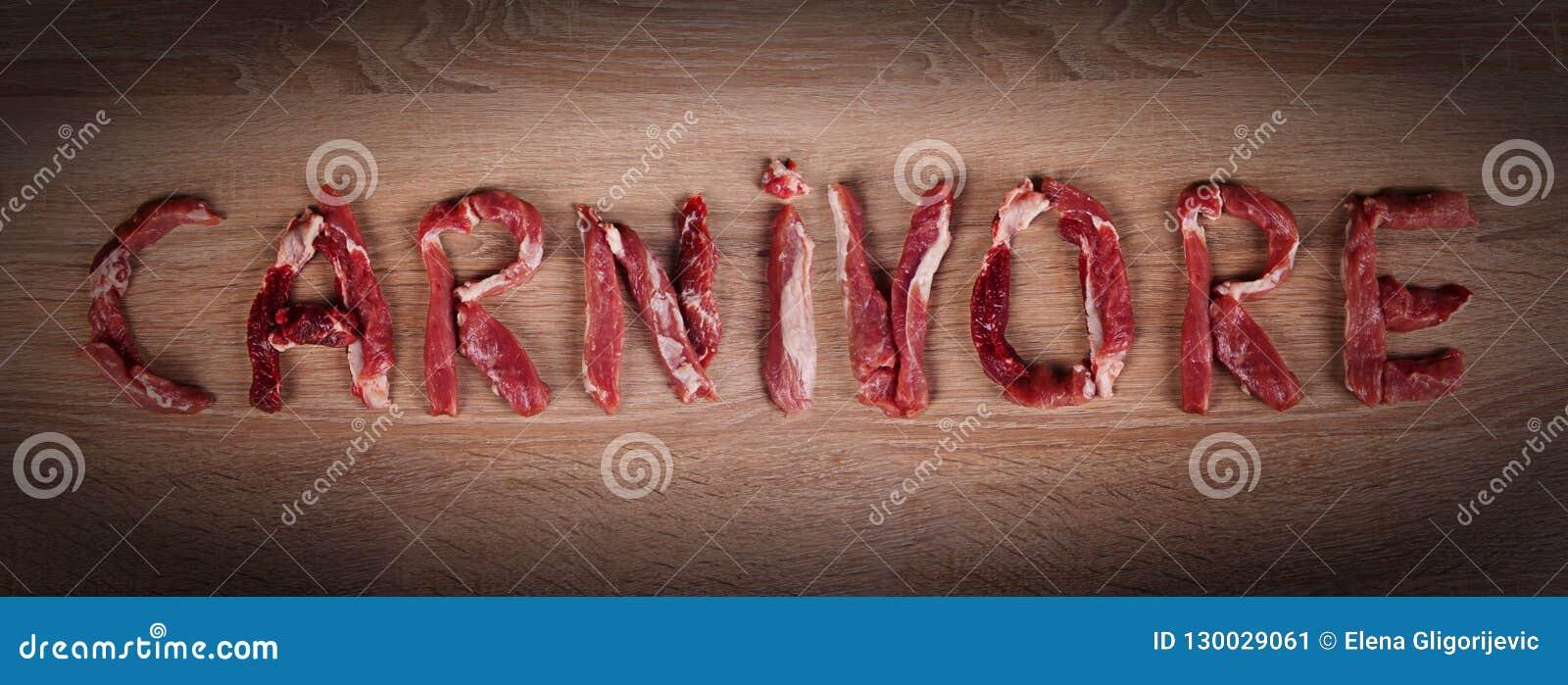 Carnivore dieta, zero carb, zdrowy jedzenie