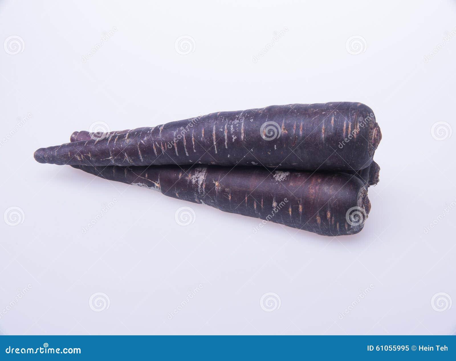 carotte noire