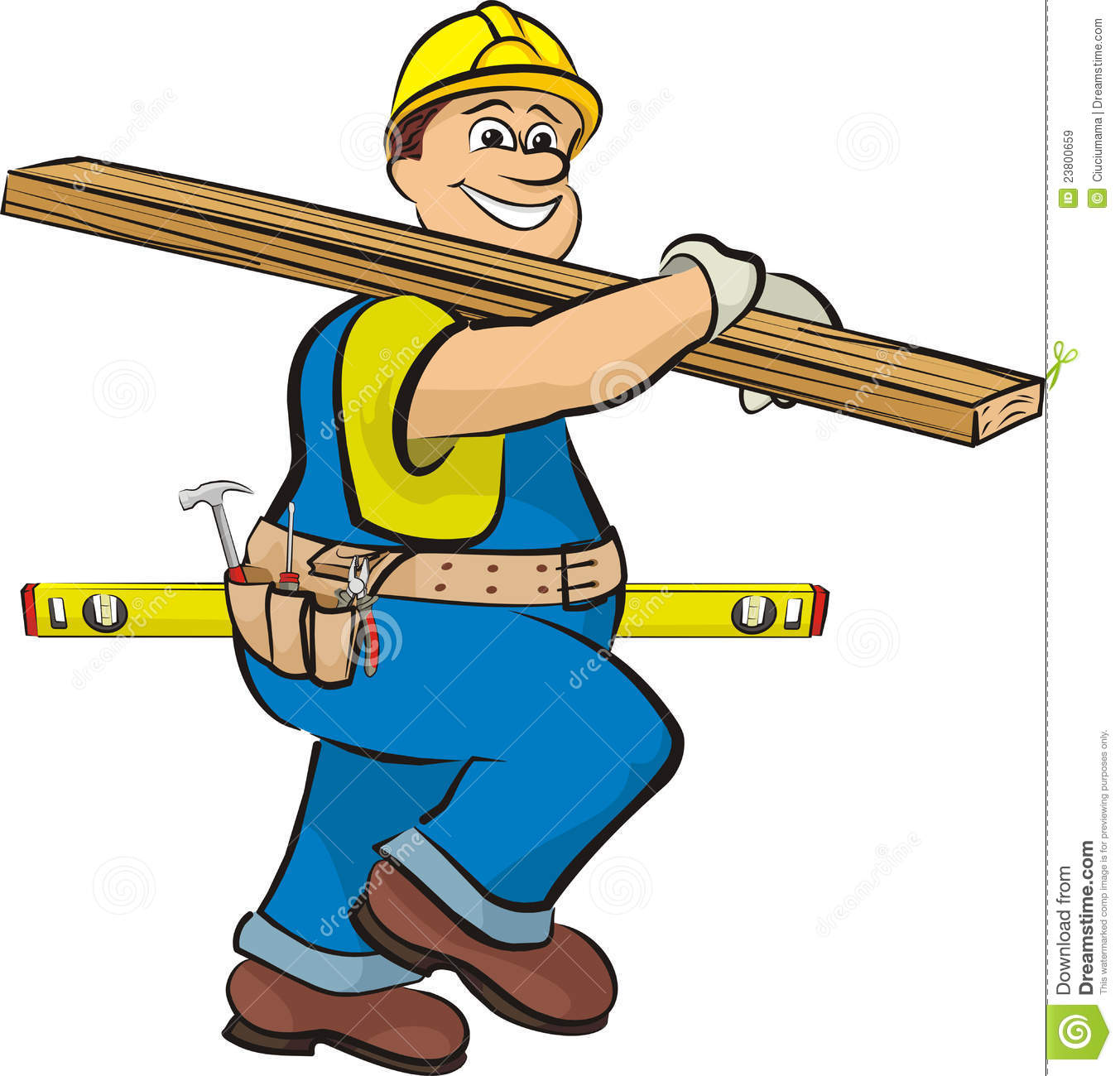 Carpenter On The Const...