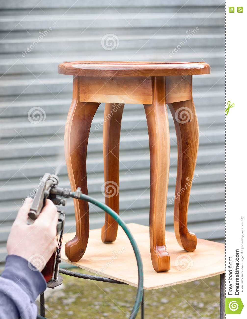 lacquer furniture paint lacquer furniture paint. Carpenter Is Covering Stool By Lacquer. Furniture, Paint. Lacquer Furniture Paint