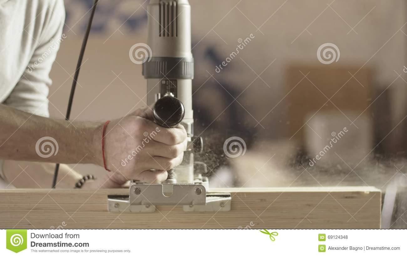 sawdust furniture. Carpenter Cut Wooden Board By Plunge Router. Furniture. Straight Line. Sawdust Stock Footage - Video Of Woodworker, Machine: 69124348 Furniture