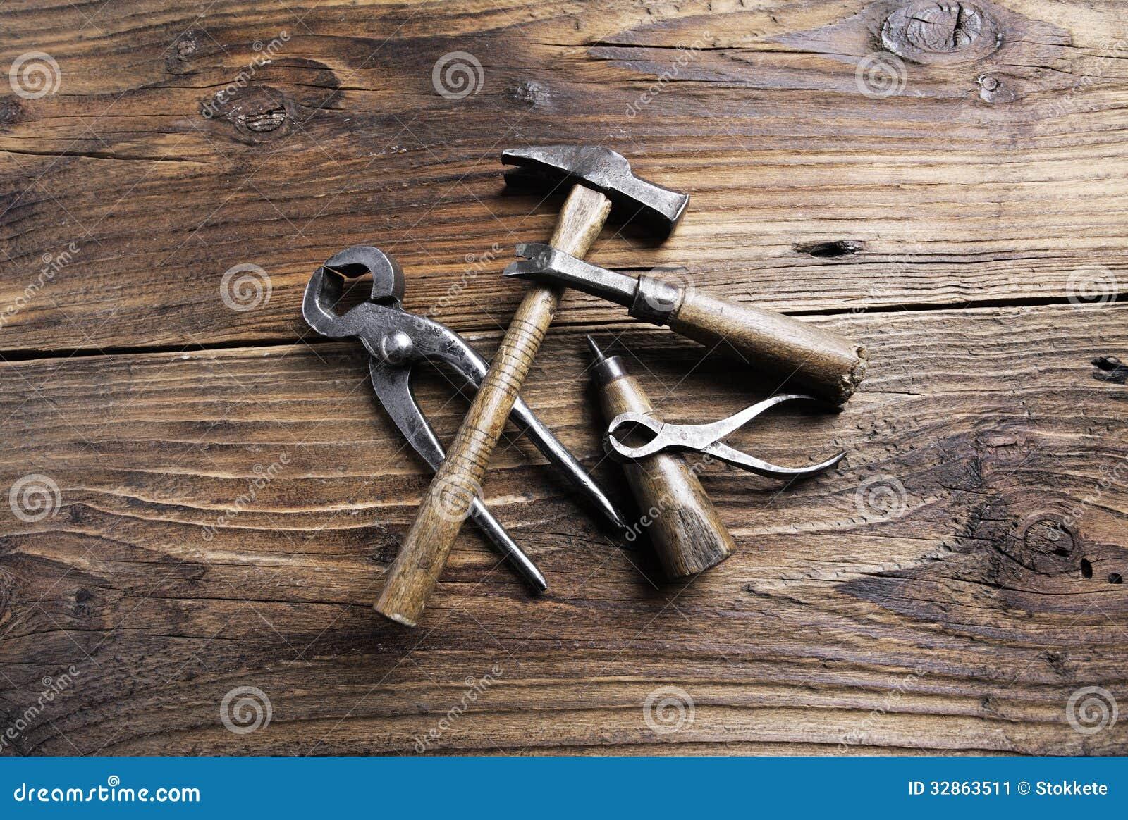 Carpenter s tools