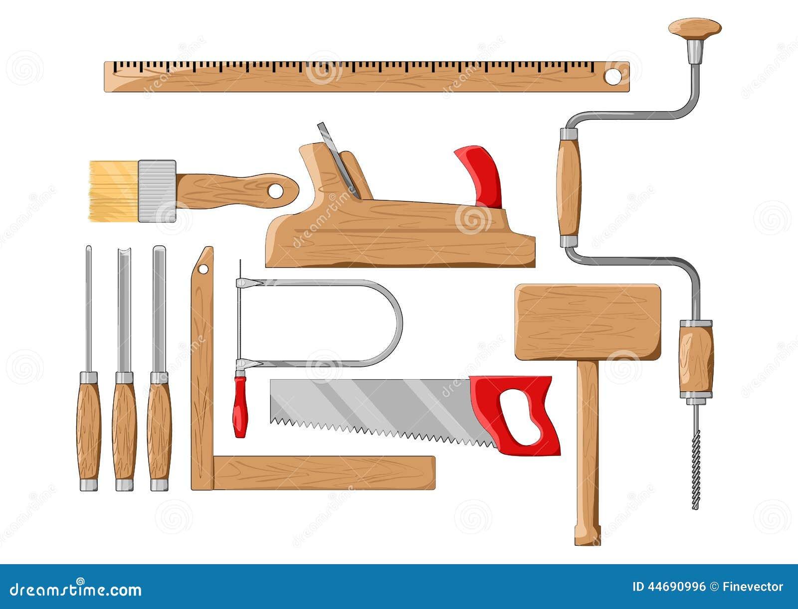 carpenter tools name