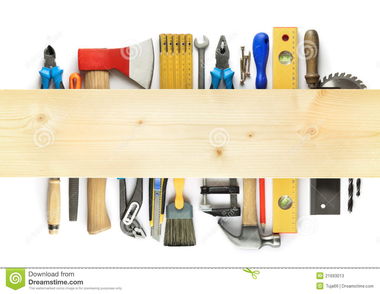 Carpentry background - photo#1