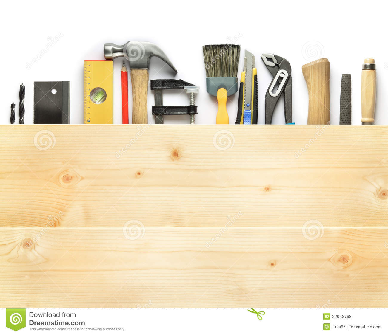 Carpentry background - photo#2