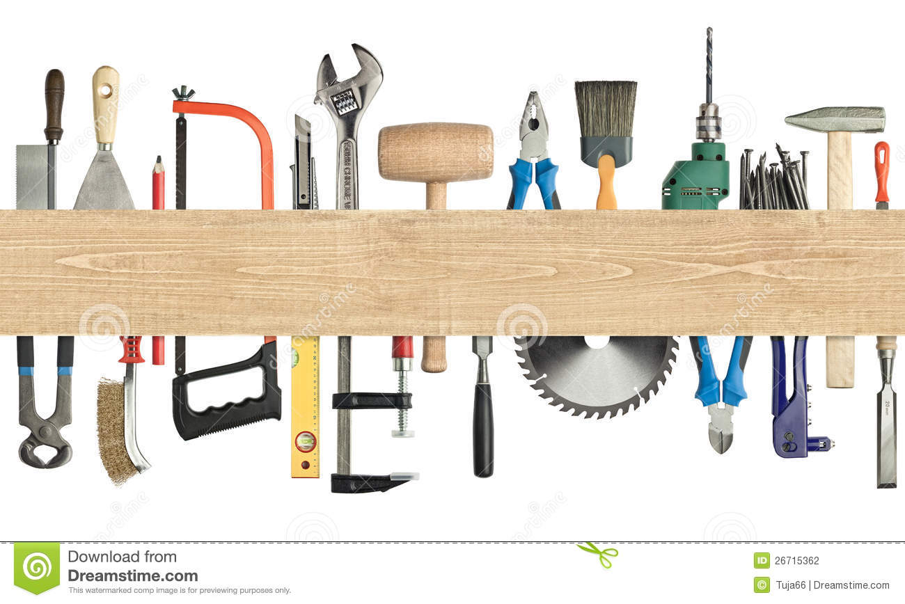 Carpentry background - photo#14