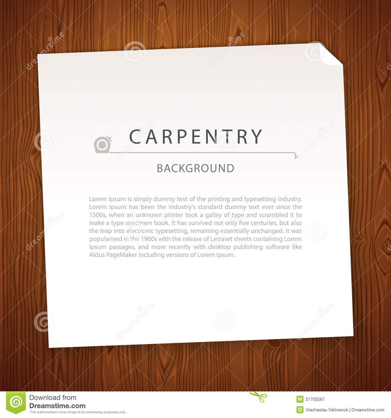 Carpentry background - photo#20