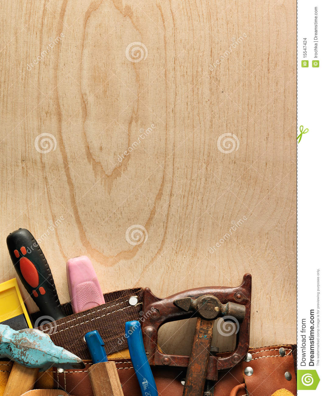 Carpentry background - photo#17