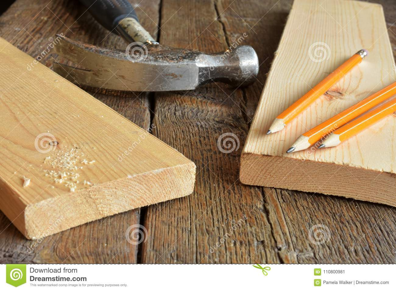 Fabulous Carpentry Work Bench Close Up Stock Image Image Of Image Machost Co Dining Chair Design Ideas Machostcouk