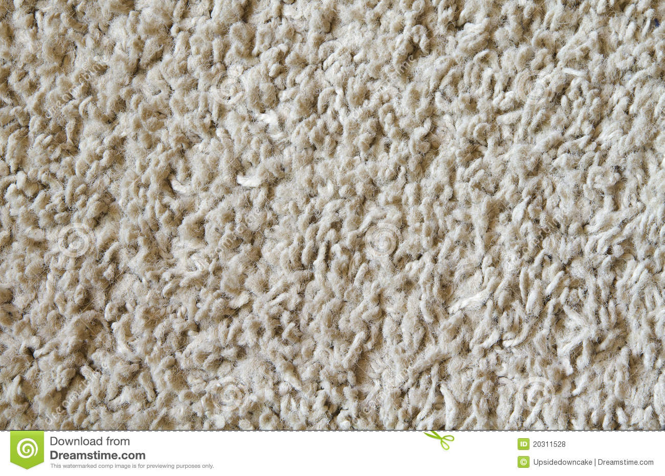 how to fix bumpy carpet