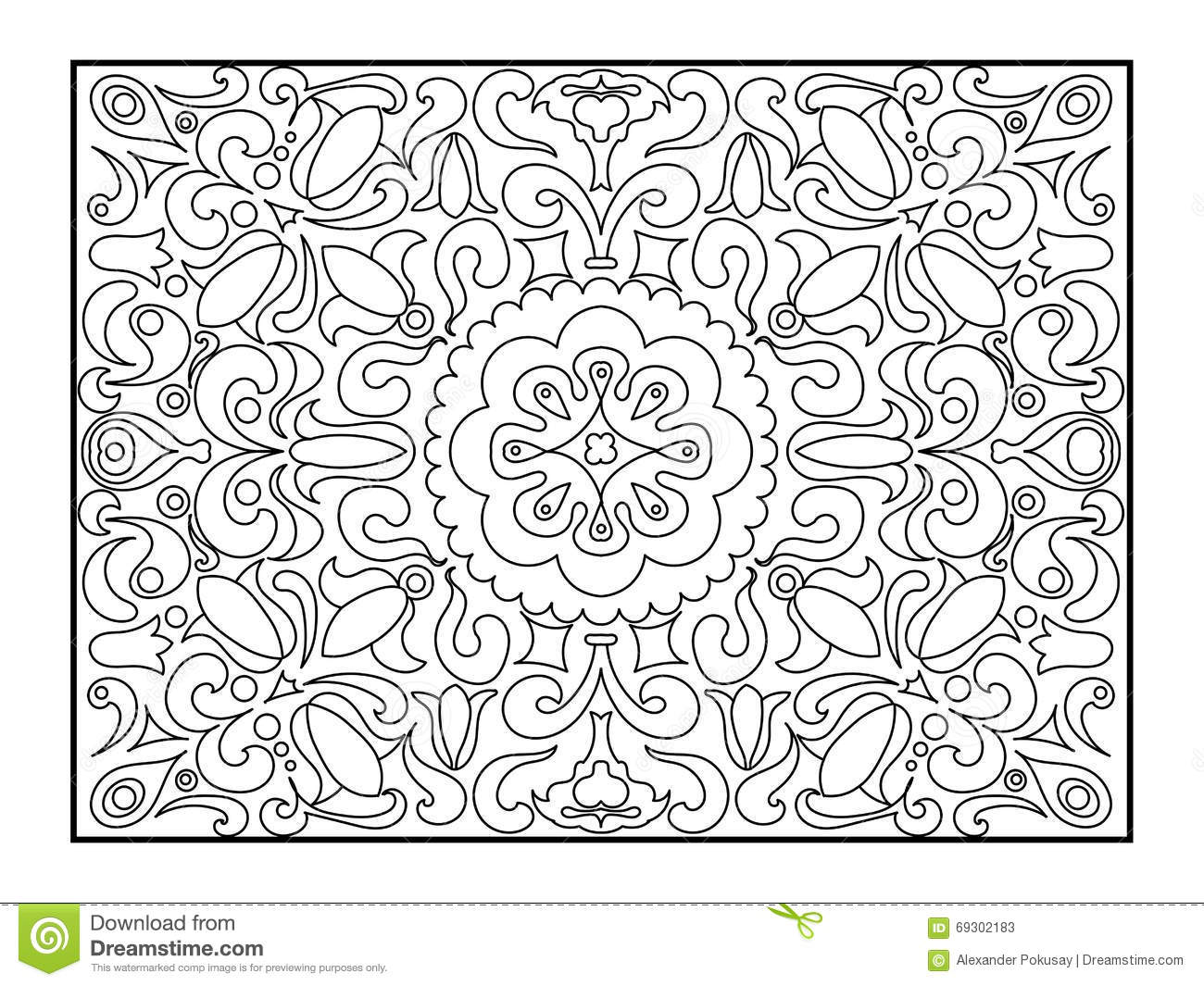 Awesome Coloring Carpet Pictures - New Coloring Pages - yousuggest.us
