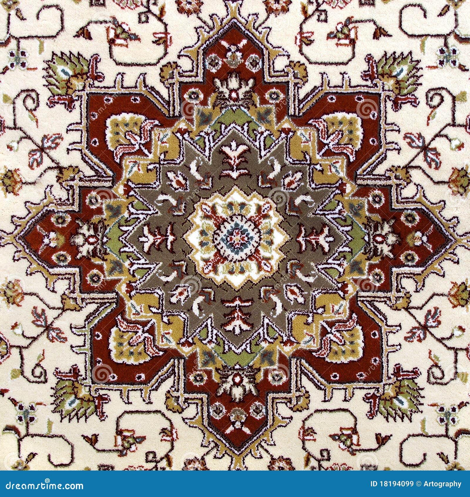 Carpet Pattern Royalty Free Stock Images Image 18194099