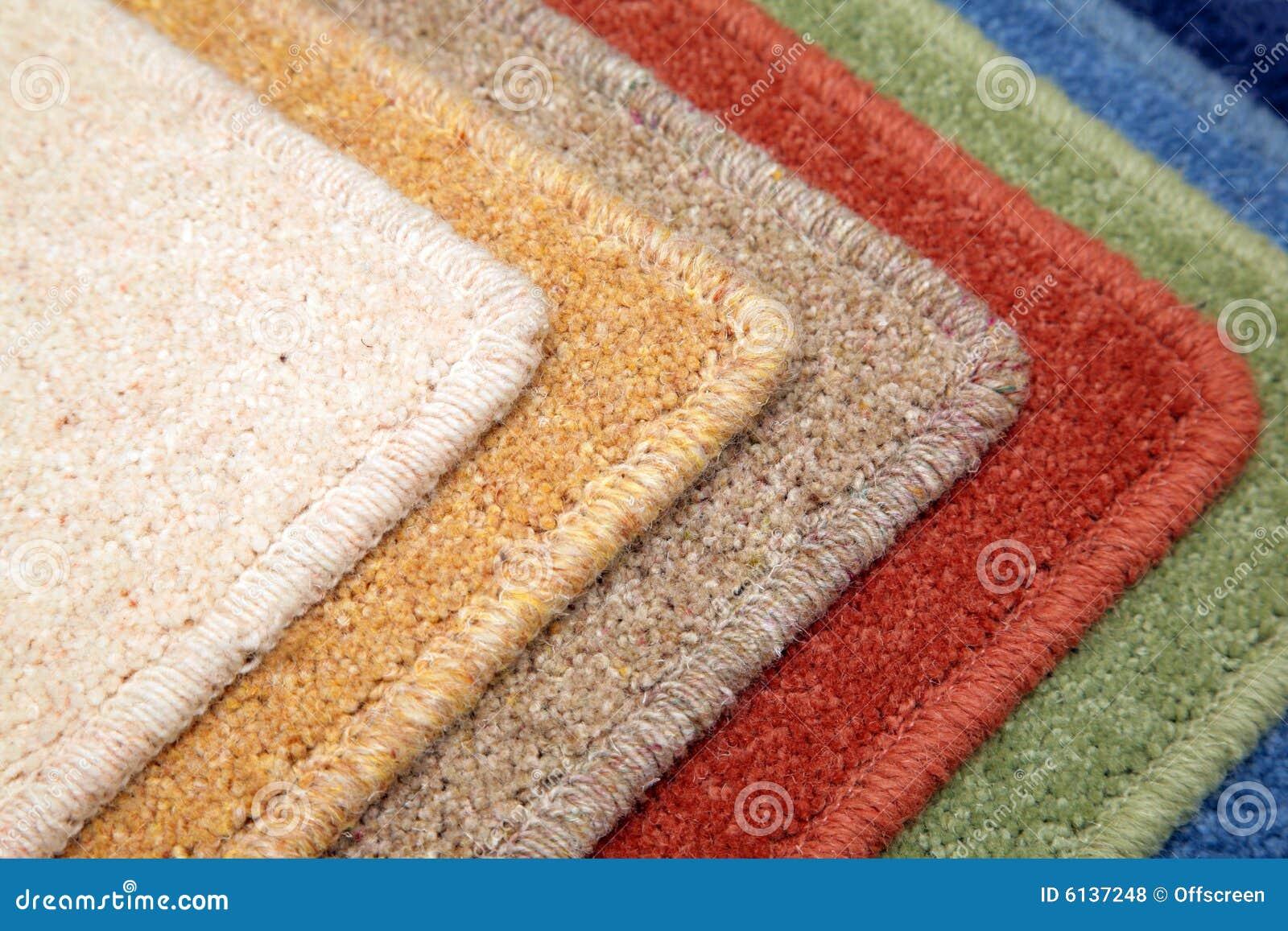 Carpet Samples Stock Photo Image Of Sale Catalog