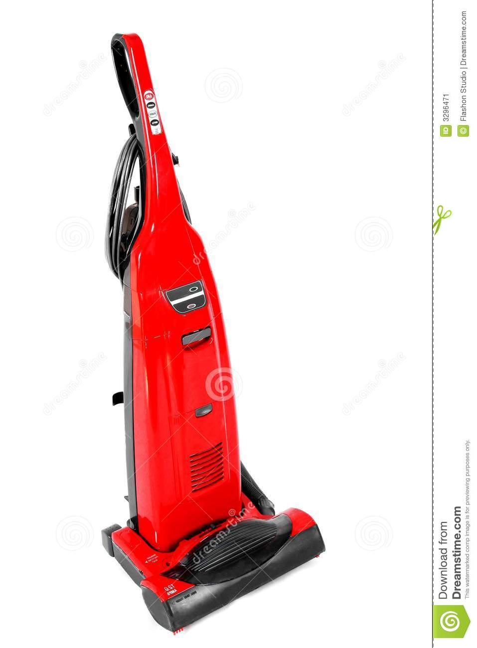 Superior Carpet Vacuum Cleaner