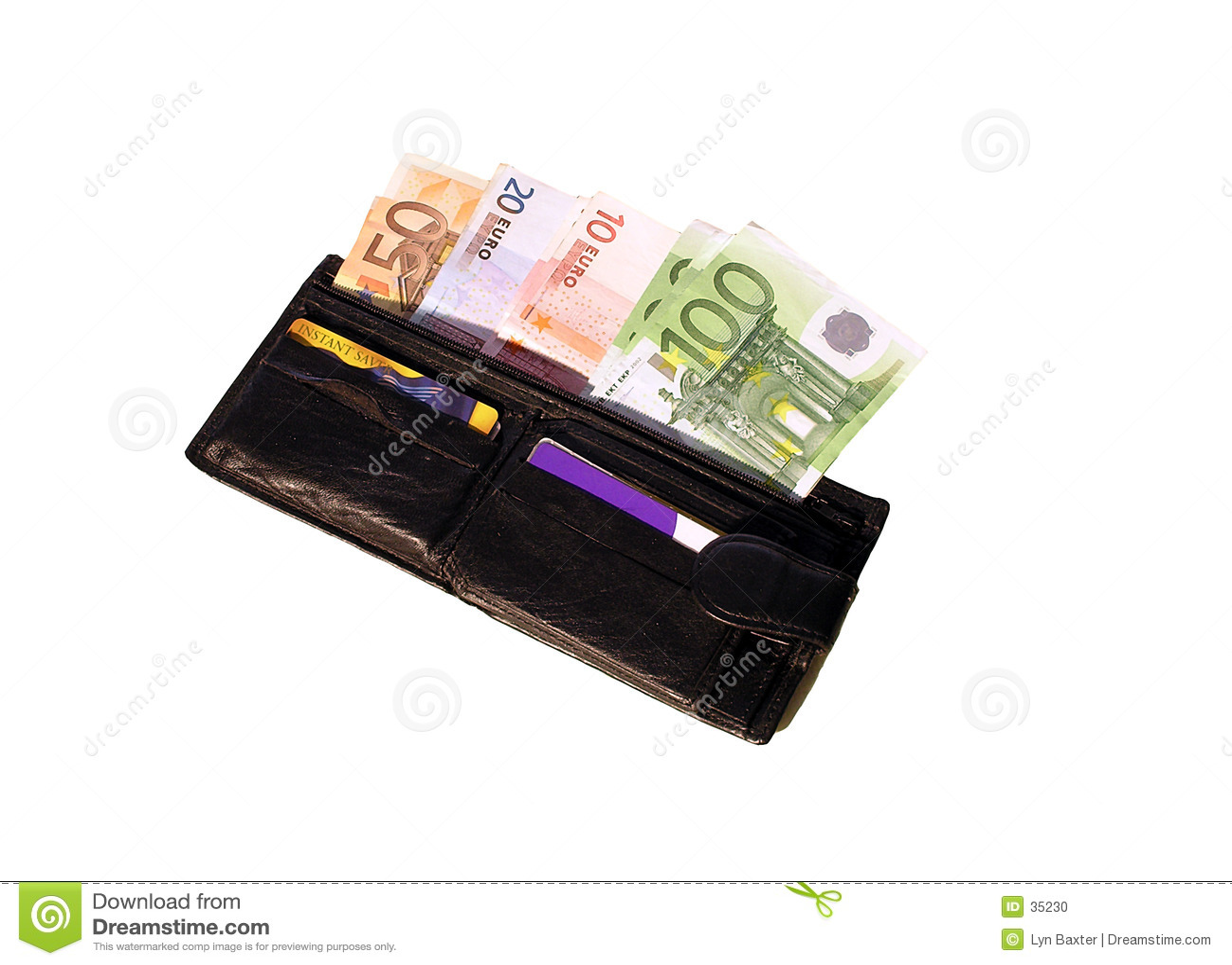 Carpeta euro