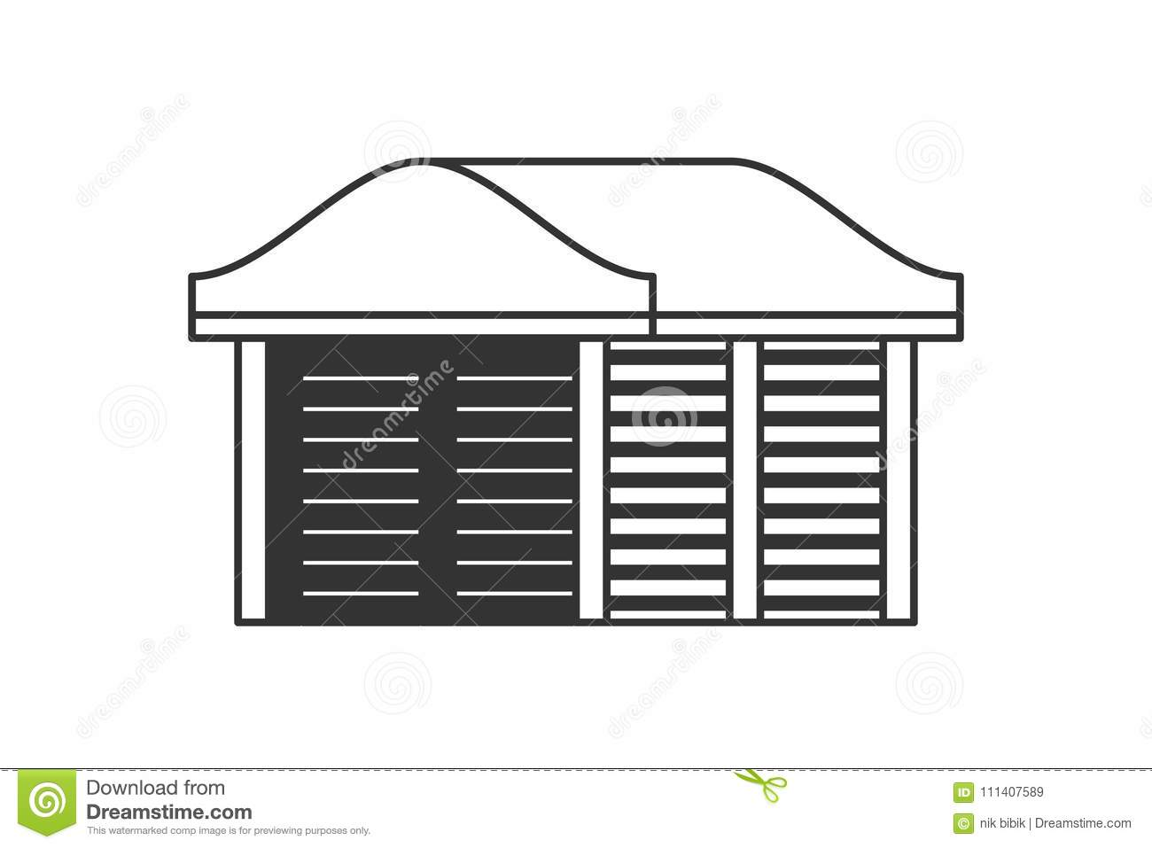Carport For Cars At Home. Vector Carport Design In Flat Lines Stock on web design lines, clip art lines, white design lines, geometric design lines, background design lines, designs using lines, designs of lines, graphic water wavy lines, art design lines, layout design lines, graphic arts, graphic lines bars, fashion design lines, 2d design lines, graphic designs swirls, packaging design lines, simple design lines, logo design lines, bold design lines, classic design lines,