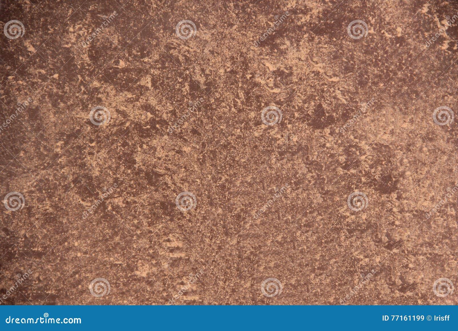 Carreau de céramique de Brown, modèle de marbre