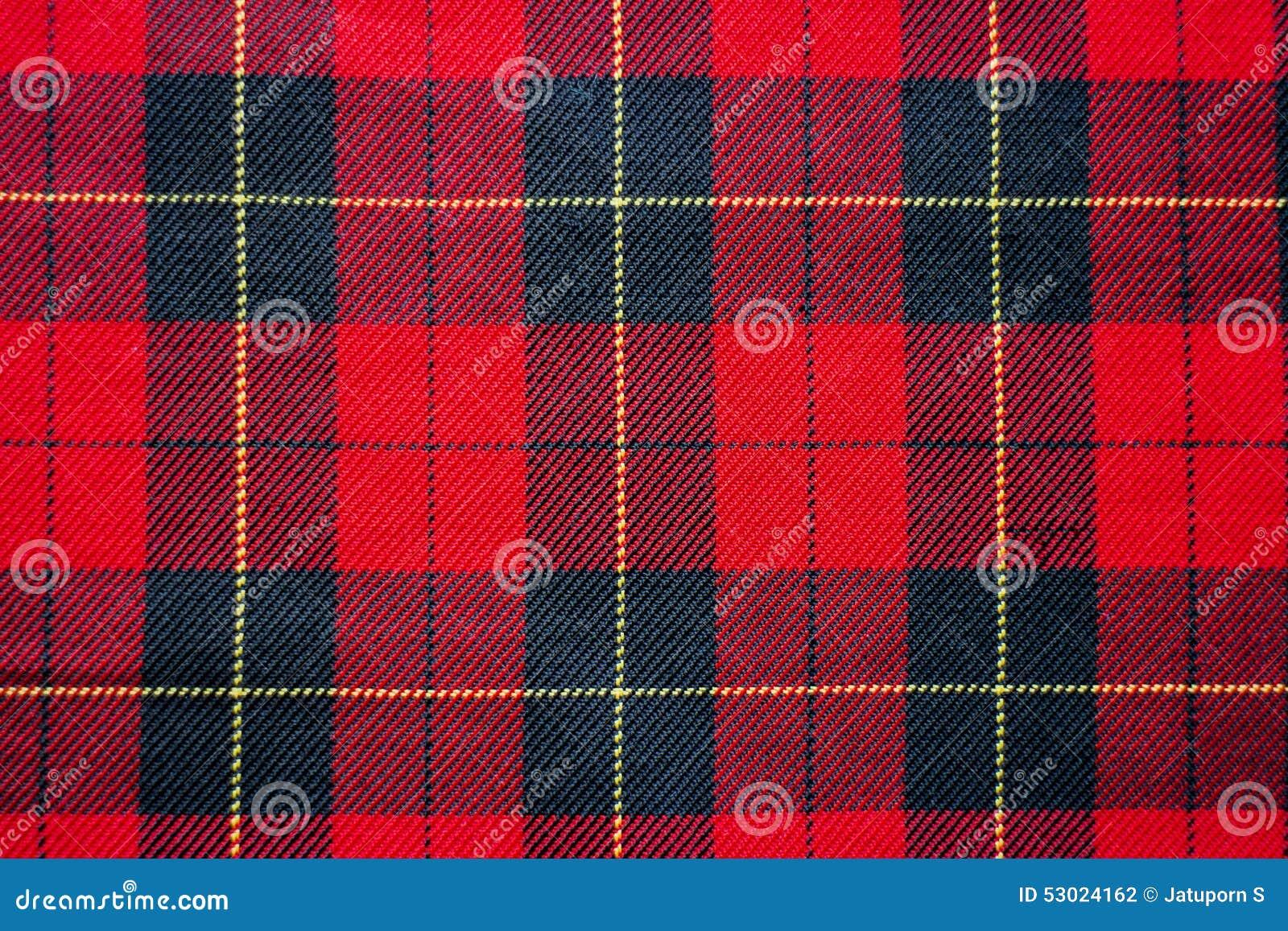 carreaux rouge et noir classique photo stock image 53024162. Black Bedroom Furniture Sets. Home Design Ideas