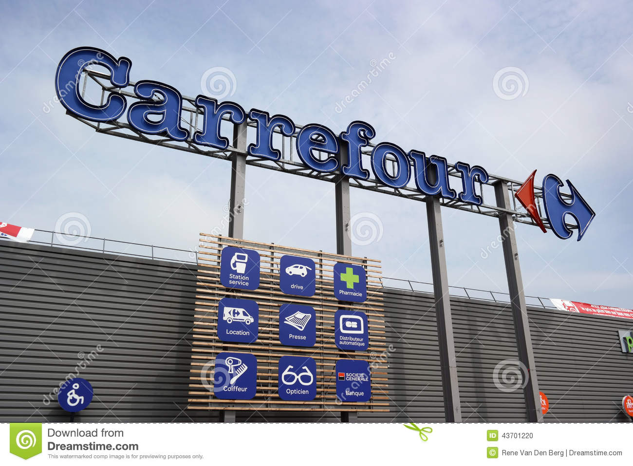carrefour is one of the largest Carrefour - [french]  delta galilis the nation's largest manufacturer and marketer of textiles and is one of the largest private-label underwear manufacturers in.