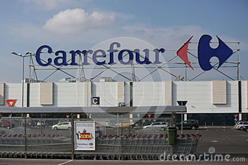carrefour company essay Mercadona case study analysis roig has created his own company in 1970 in  those days, this was just butcher in early 1990,  essay, mcdonald's case study.