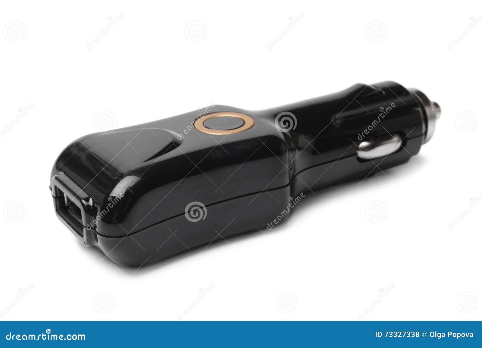 Carregador do carro