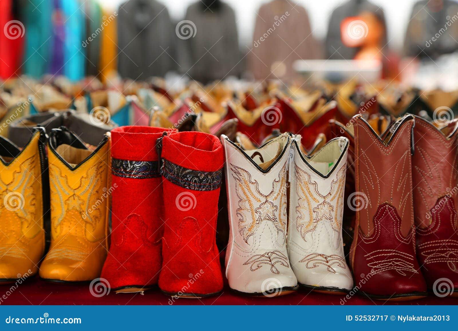 Carregadores de cowboy