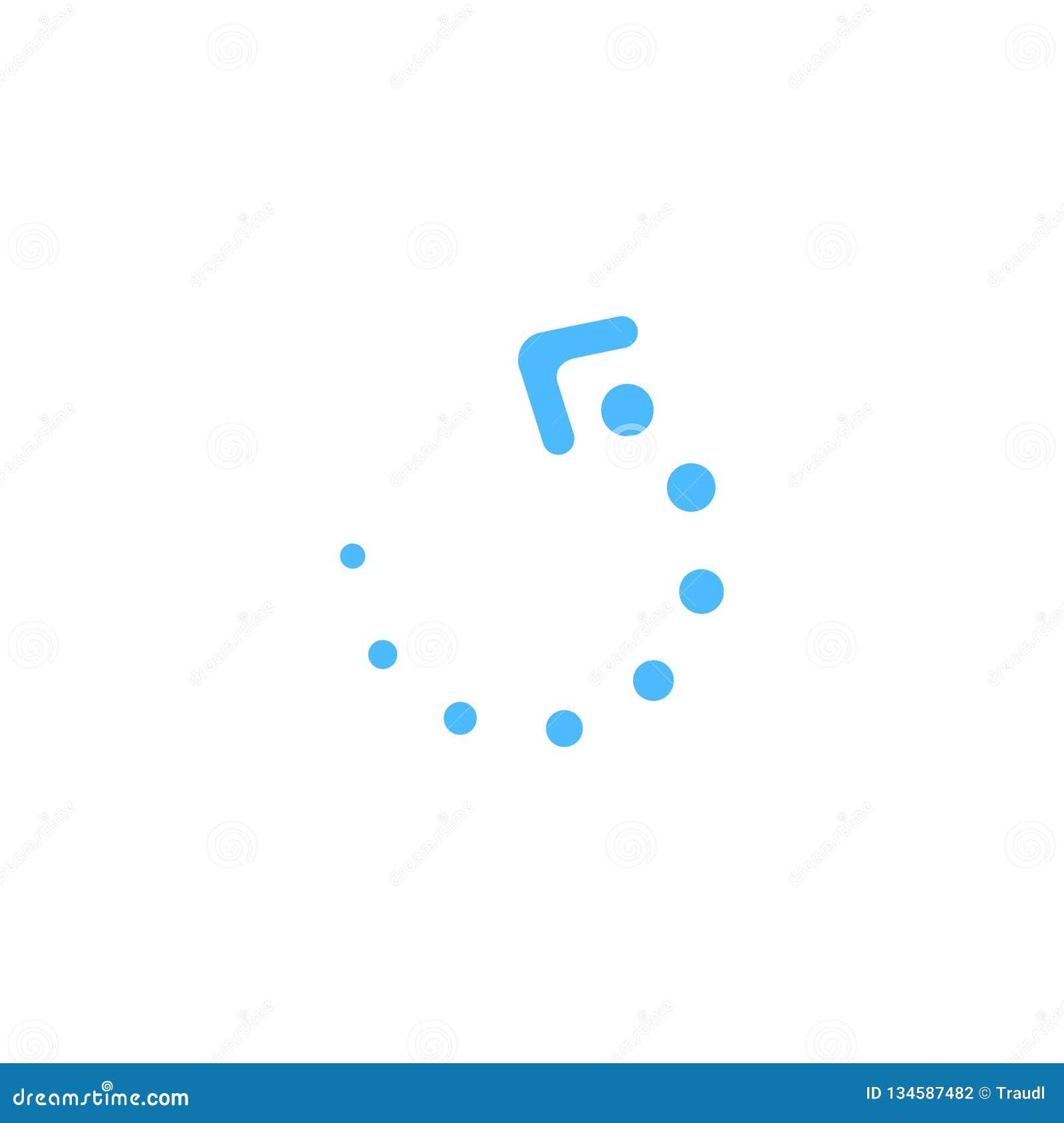 Carregar assina no formulário de pontos azuis